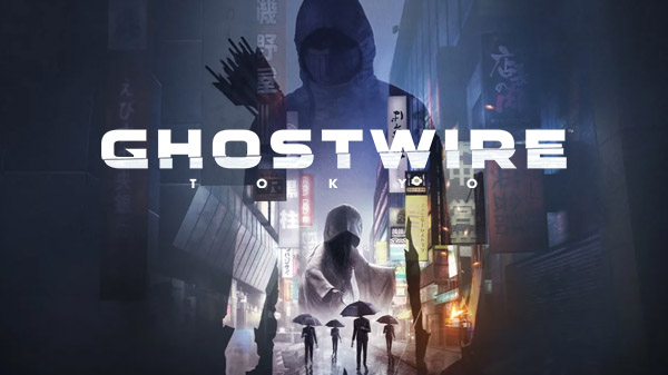 E3 2019 | بازی جدید تانگو گیمورکس با نام GhostWire: Tokyo معرفی شد