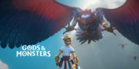 E3 2019 | بازی Gods & Monsters معرفی شد