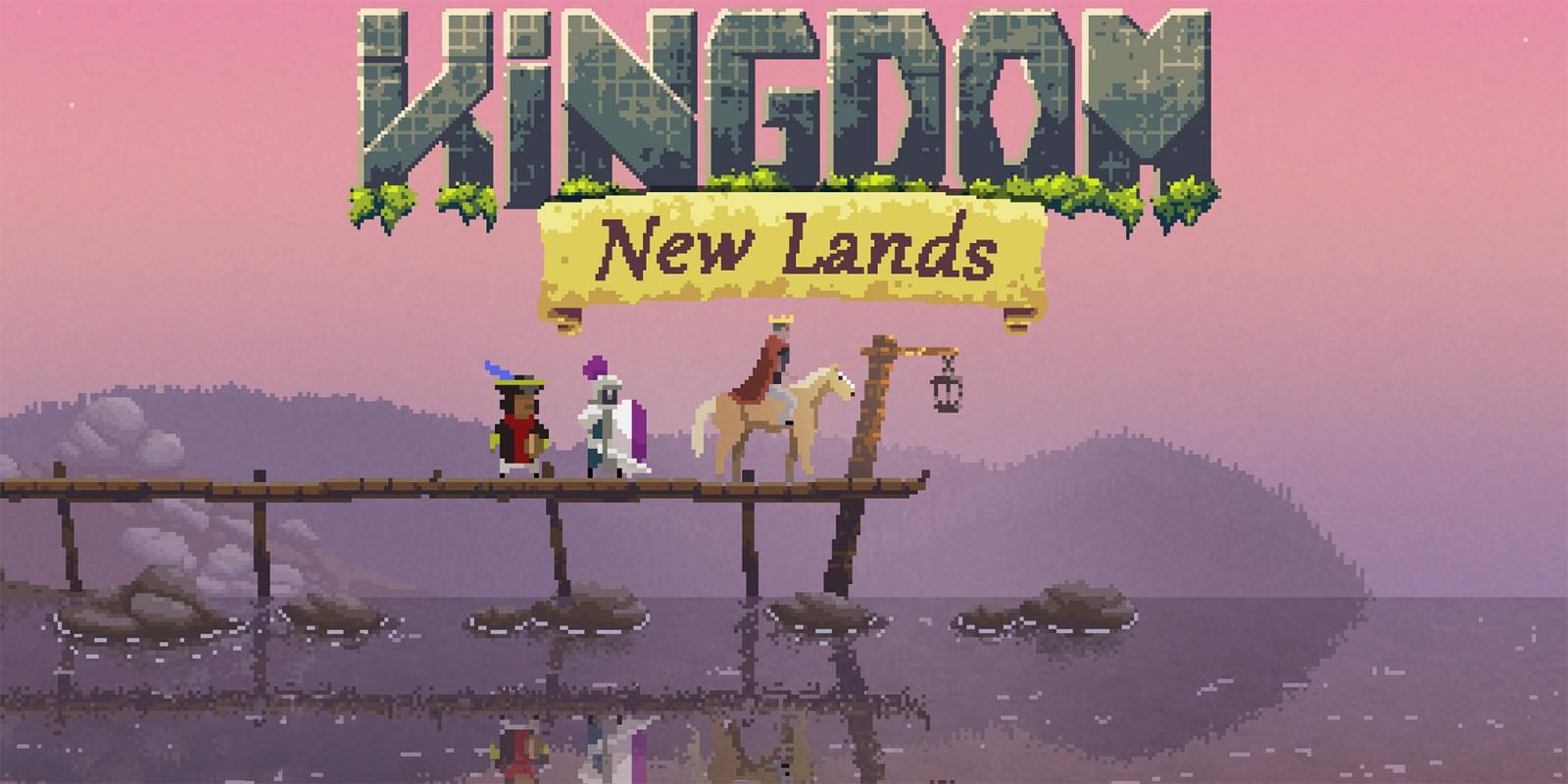 بازی Kingdom: New Lands به صورت رایگان در دسترس قرار گرفت