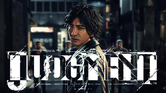 لیست تروفیهای بازی Judgment منتشر شد