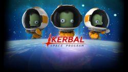 دومین بسته الحاقی بازی Kerbal Space Program منتشر شد