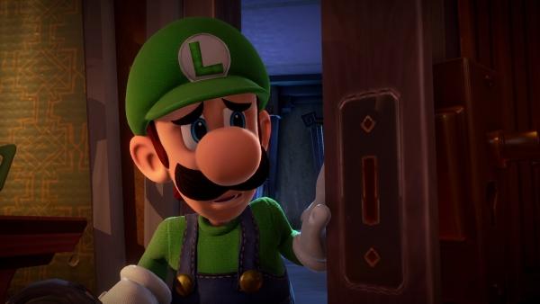 تاریخ عرضهی Luigi's Mansion 3 لو رفت