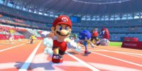 E3 2019 | بازی Mario and Sonic at the Olympic Games Tokyo 2020 معرفی شد
