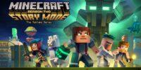 بهزودی قسمتهای بخش داستانی Minecraft از دسترس خارج میشوند