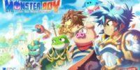 تاریخ انتشار Monster Boy and The Cursed Kingdom برای رایانههای شخصی مشخص شد