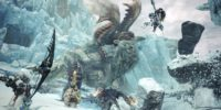 تریلری با محوریت داستان Monster Hunter World: Iceborne منتشر شد