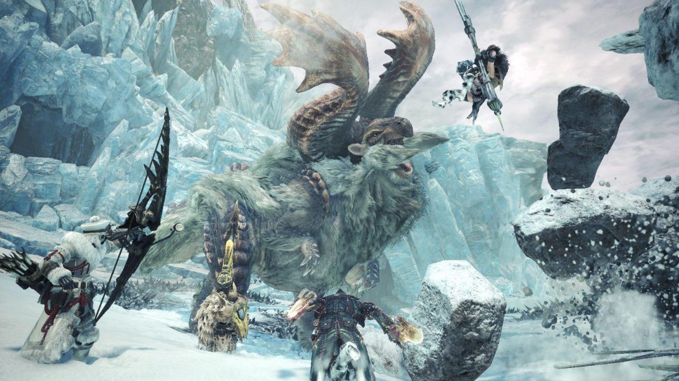 Gamescom 2019 | تریلری از جدیدترین بستهالحاقی Monster Hunter World منتشر شد