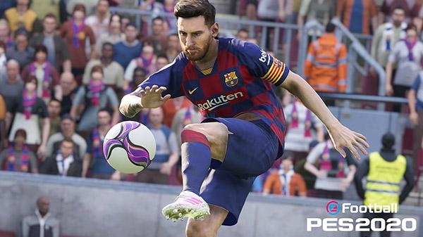 سری Pro Evolution Soccer در نسل بعد از یک موتور گرافیکی جدید استفاده خواهد کرد