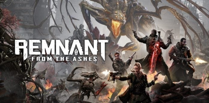 حالت Adventure به Remnant: From the Ashes اضافه خواهد شد
