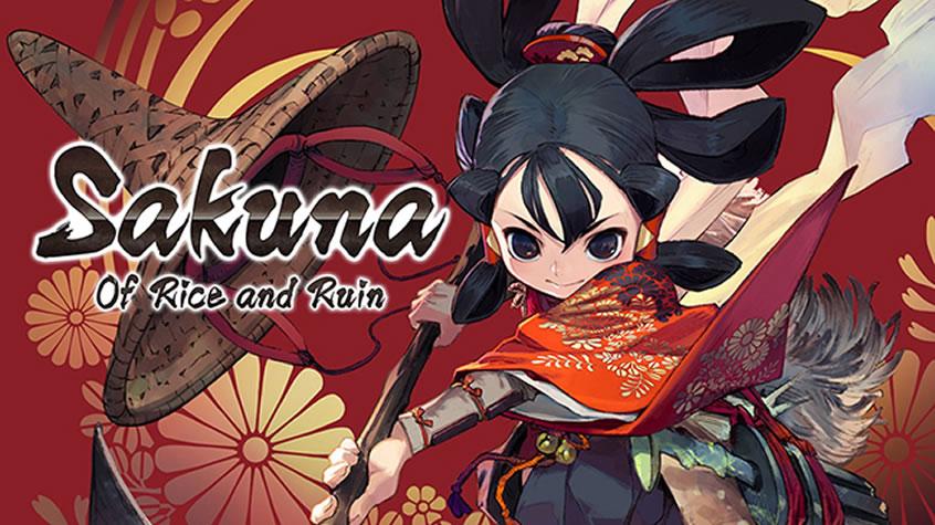 بازی Sakuna: Of Rice and Ruin برای نینتندو سوییچ منتشر خواهد شد
