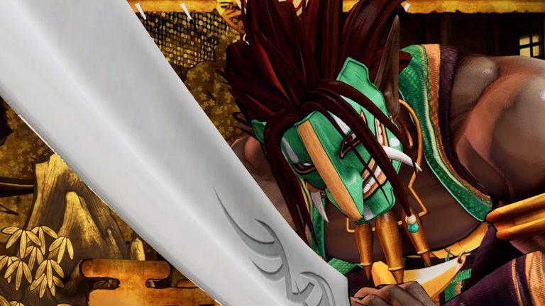 تاریخ انتشار نسخهی نینتندو سوییچ Samurai Shodown در ژاپن مشخص شد