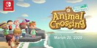 E3 2019   تاریخ انتشار نسخهی نینتندو بازی Animal Crossing مشخص شد