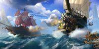 استودیوی ریر بازی رومیزی Sea of Thieves را معرفی کرد