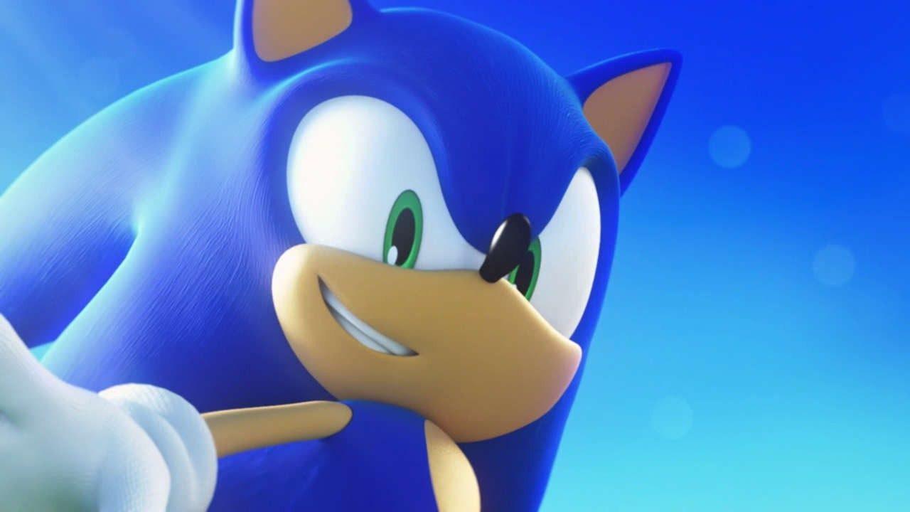 شرکت Sonic Team سال ۲۰۲۱ میلادی را سال بزرگی برای خود میداند