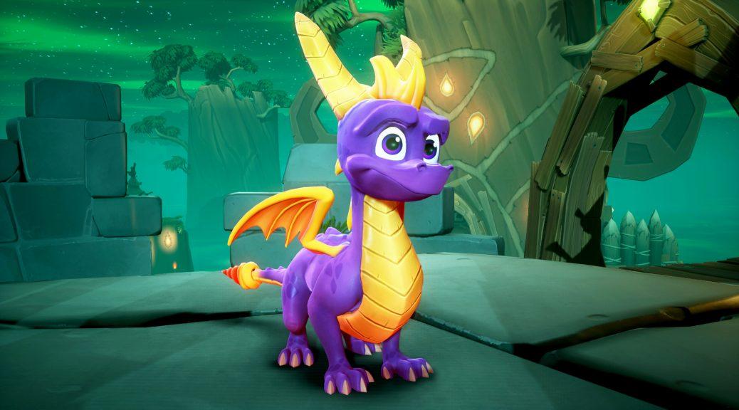 تاریخ انتشار نسخهی رایانههای شخصی Spyro Reignited Trilogy مشخص شد + سیستم مورد نیاز