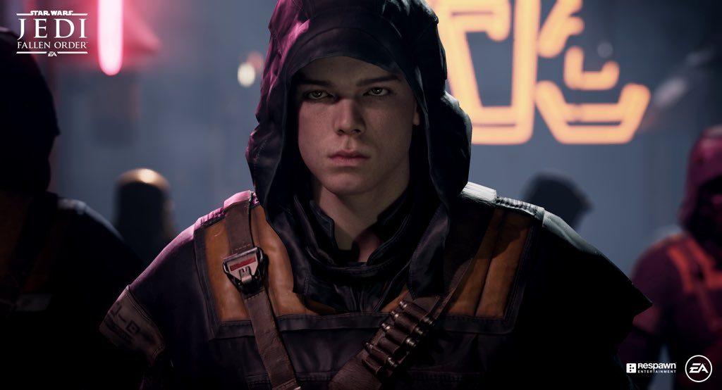 E3 2019 | بازیبازان قادر به انتخاب جناح خود در Star Wars Jedi: Fallen Order نخواهند بود