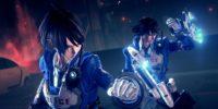حالت دو نفره بازی Astral Chain چالش برانگیزتر خواهد بود