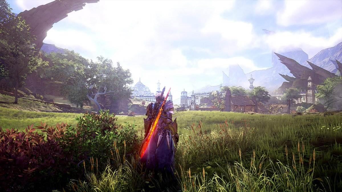 گزارش: تصاویر بازی Tales of Arise پیش از رونمایی رسمی لو رفتند