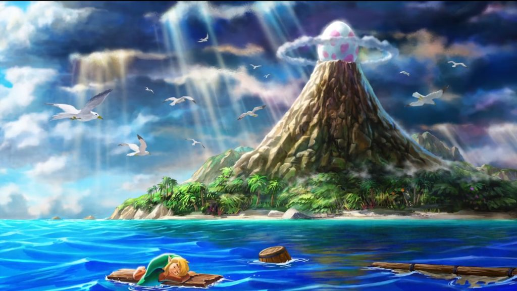 تاریخ انتشار The Legend of Zelda: Link's Awakening توسط آمازون فاش شد