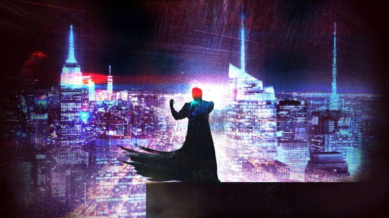 بازی Vampire: The Masquerade – Coteries of New York معرفی شد