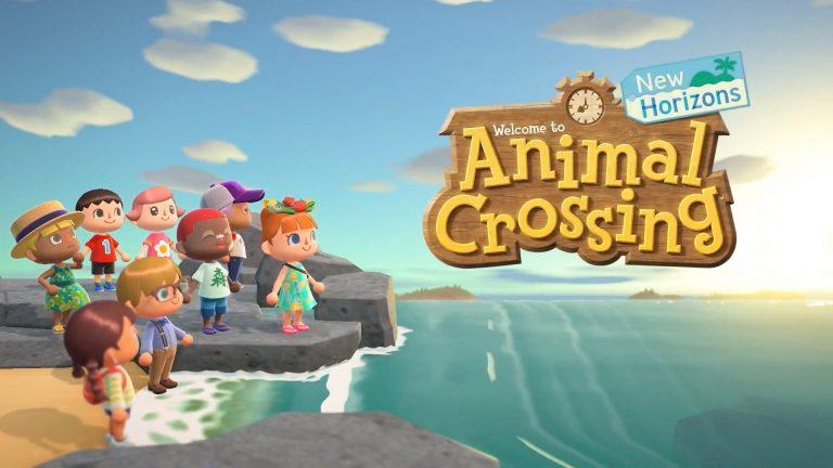 Nintendo Direct | تریلر گیمپلی جدید Animal Crossing: New Horizons منتشر شد