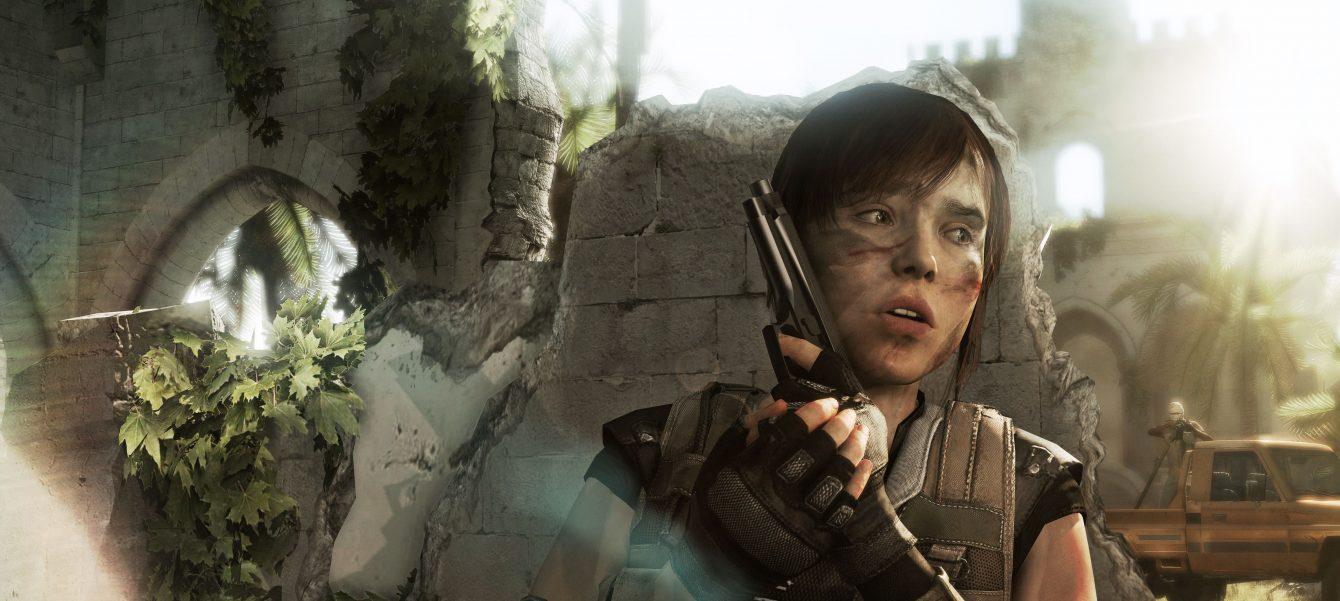 دموی بازی Beyond: Two Souls هماکنون برای رایانههای شخصی در دسترس قرار گرفت