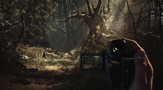بازی Blair Witch شامل مبارزات و حلقههای زمانی خواهد بود