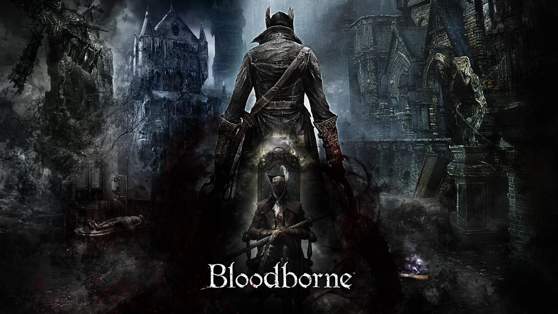 اگر بازی Bloodborne به مدت ۱۲ ساعت اجرا شود، باسهای آن ضعیف میشوند