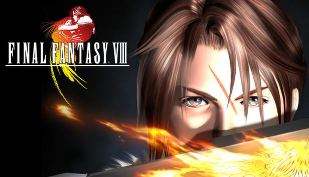 E3 2019   بازی Final Fantasy VIII Remastered رسماً معرفی شد