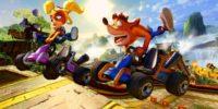 نگاهی به تغییرات محیطی Crash Team Racing Nitro-Fueled