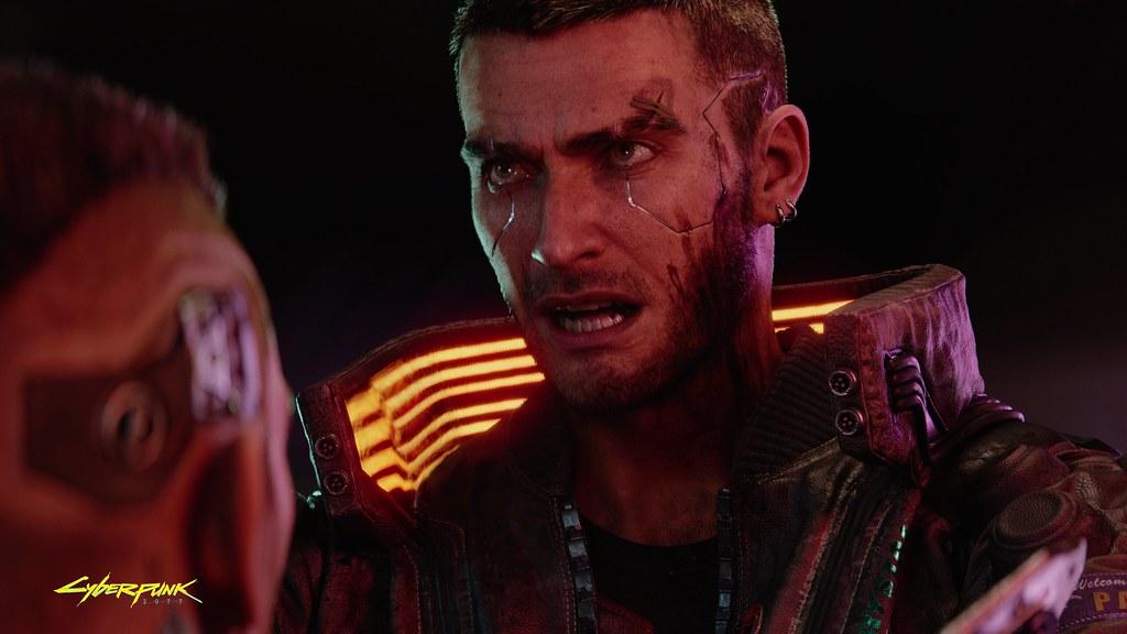جزئیاتی از سیستم استفاده شده برای اجرای دموی E3 2019 بازی Cyberpunk 2077 منتشر شد