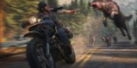 بهینهساز ۱٫۱۱ بازی Days Gone منتشر شد