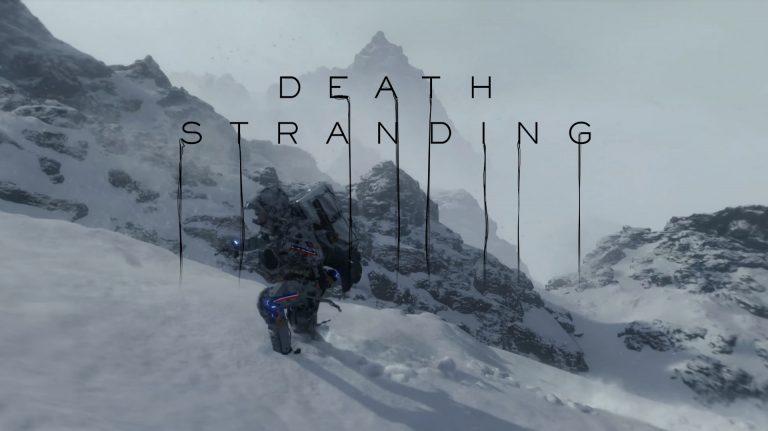 نمایش Death Stranding در جریان Tokyo Game Show 2019 طولانی خواهد بود | ۴۹ دقیقه تریلر و گیمپلی
