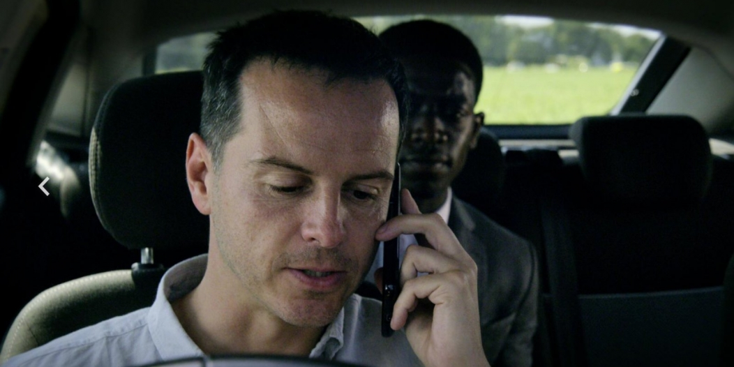 سینماگیمفا: نقد و بررسی فصل پنجم سریال Black Mirror