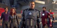 شخصیت Abomination در Marvel's Avengers حضور دارد
