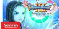 E3 2019   تریلر جدیدی از بازی Dragon Quest XI S: Echoes of an Elusive Age منتشر شد