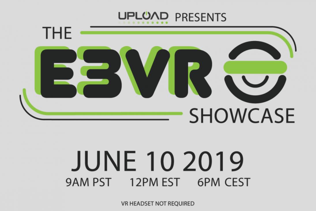 E3 2019 | پوشش زندهی کنفرانس E3 VR [به اتمام رسید]