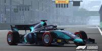 پرواز در پیستهای F1 | نقدها و نمرات F1 2019