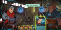 E3 2019   تریلر و اطلاعات جدیدی از بازی Griftlands منتشر شد