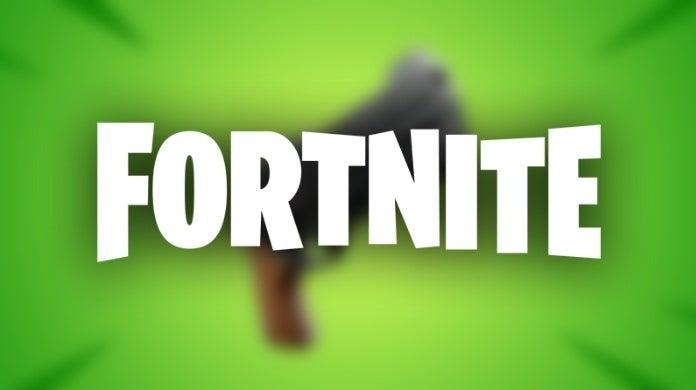 بهزودی سلاح جدیدی به بازی Fortnite اضافه خواهد شد