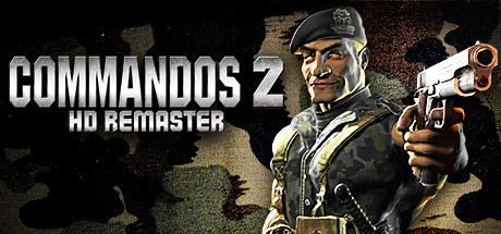 E3 2019 | نسخهی ریمستر بازی Commandos 2 معرفی شد