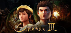 E3 2019   تریلر جدیدی برای بازی ۳ Shenmue عرضه شد