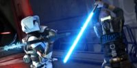 E3 2019   بازی Star Wars Jedi: Fallen Order شخصیتهایی از سری Rogue One را در خود جای میدهد