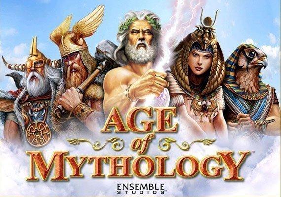 مایکروسافت میگوید بازی Age of Mythology فراموش نشده است