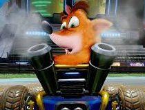 بهینهساز عظیمی برای بازی Crash Team Racing Nitro-Fueled در راه است