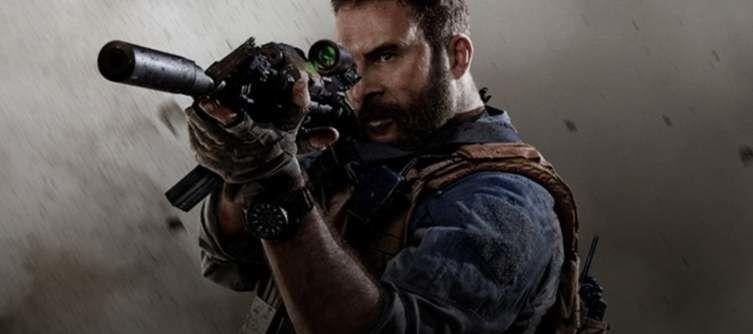 بازی Call Of Duty: Modern Warfare از ویژگی جدید خشابگذاری بهرهمند است