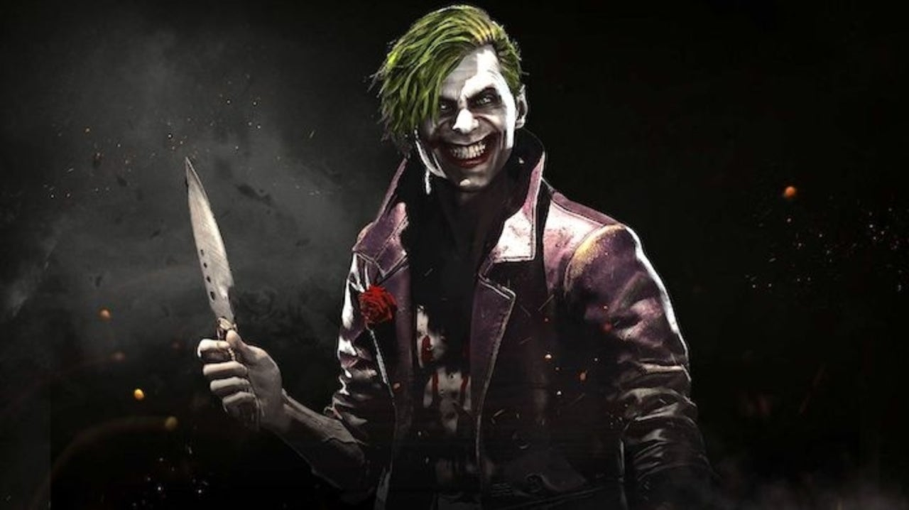 ظاهرا کارگردان بازی Mortal Kombat 11 به انتشار شخصیت Joker اشاره میکند