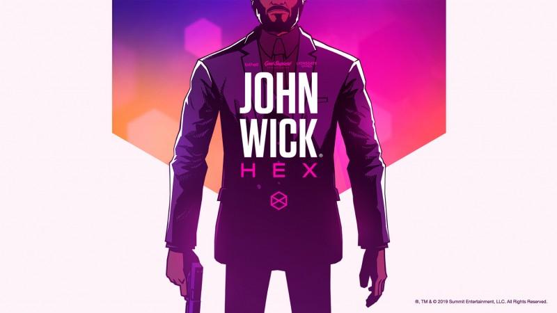 سازندگان John Wick Hex توضیح میدهند که چرا بازی آنها مناسب ژانر استراتژی نوبتی نبود