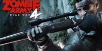 E3 2019 | بازی Zombie Army 4: Dead War معرفی شد + تریلر
