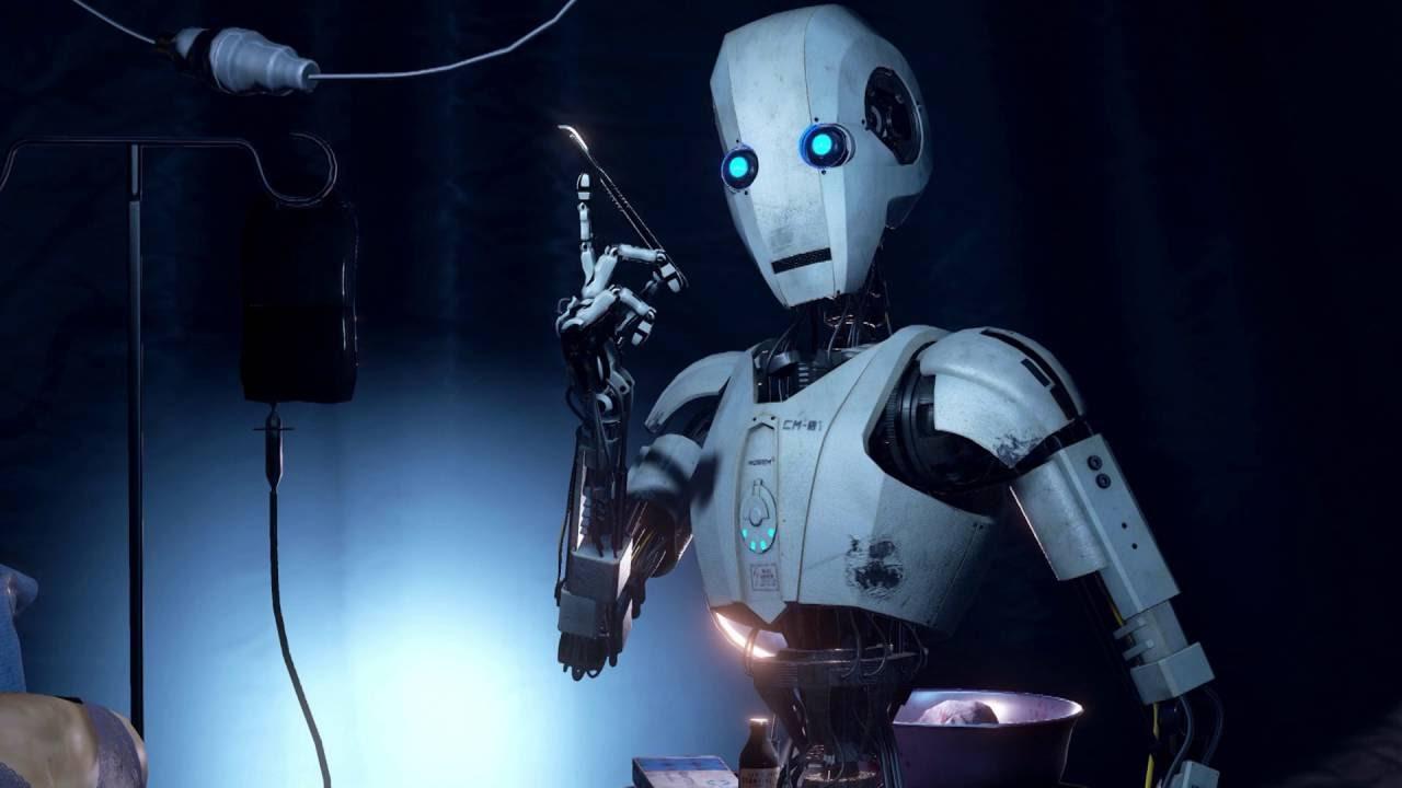 E3 2019   استودیوی همرهد از بازی ABE رونمایی کرد